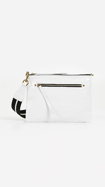 Isabel Marant Nessah Cross Body Bag   SHOPBOP 604eb74f6f