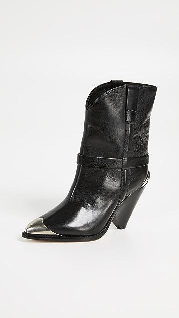 Isabel Marant Lamsy 靴子