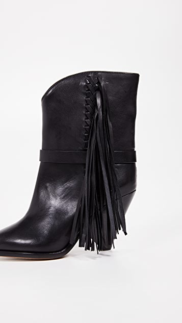 Isabel Marant Loffen Boots