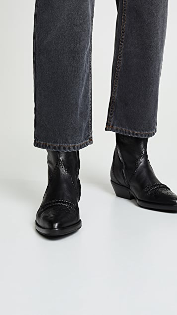 Isabel Marant Denry Boots