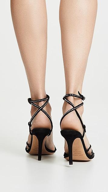 Isabel Marant Amspee Sandals