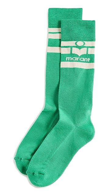 Isabel Marant Viby Socks