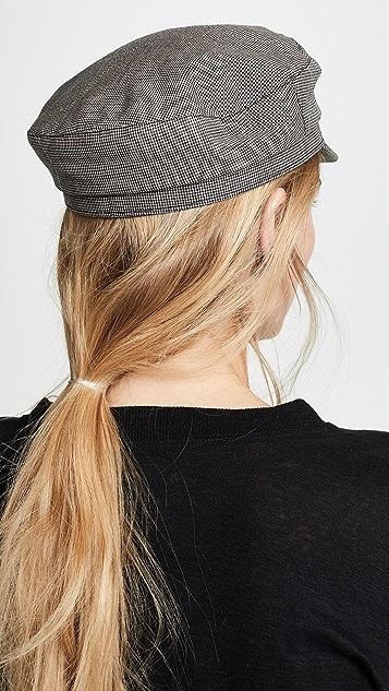 Isabel Marant Evie Wool Hat