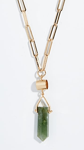 Isabel Marant Sautoir Necklace