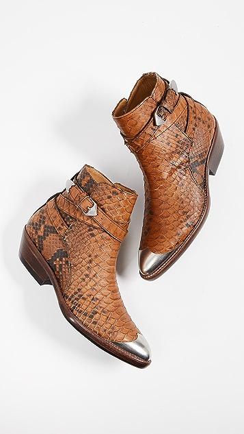 Isabel Marant Donee 靴子