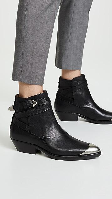 Isabel Marant Donee Boots