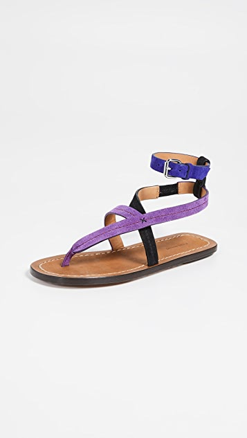 Isabel Marant Jookee Sandals