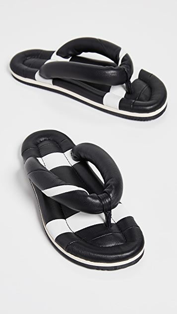 Isabel Marant Ecksen Thong Sandals