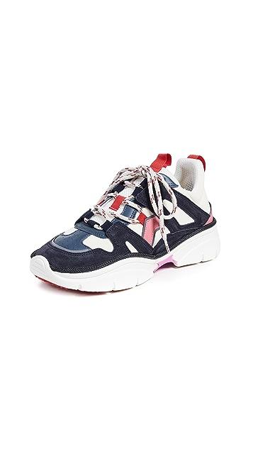 Isabel Marant Kindsay Sneakers