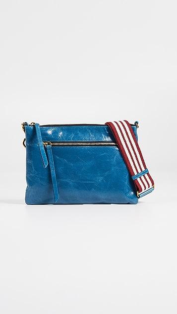 Isabel Marant Nessah Crossbody Bag