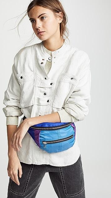 Isabel Marant Поясная сумка Noomi