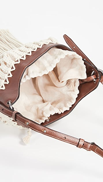 Isabel Marant Teomia Bag