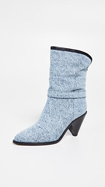 Isabel Marant Luam Boots