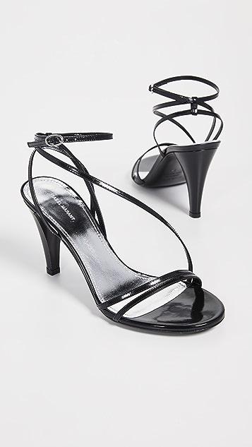 Isabel Marant Arora 凉鞋