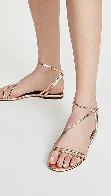 Isabel Marant Aldis Sandals