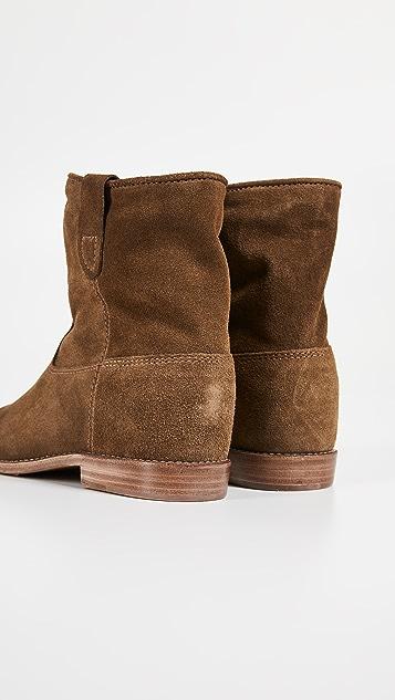 Isabel Marant Crisi Boots