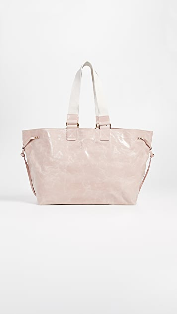 Isabel Marant Wardy New Bag