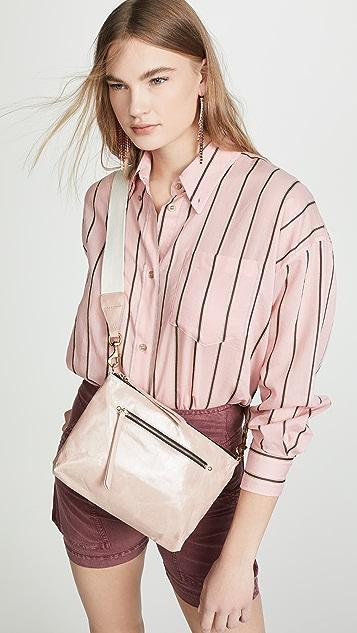Isabel Marant Nessah New Bag