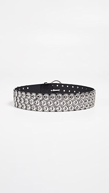 Isabel Marant Lua Belt