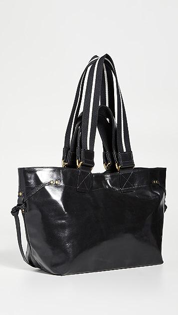 Isabel Marant Bagya New Bag