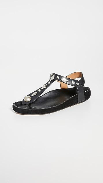 Isabel Marant Enavy 凉鞋