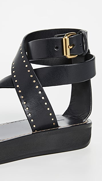 Isabel Marant Nasha Sandals