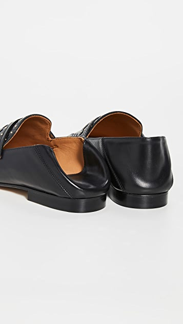 Isabel Marant Feevon Loafers