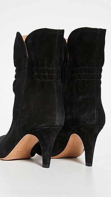 Isabel Marant Dedie 短靴