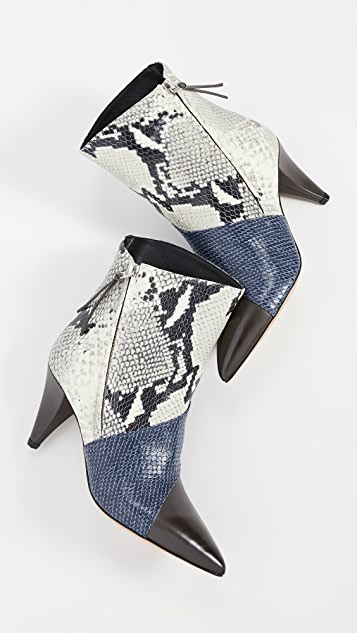 Isabel Marant Latts Booties