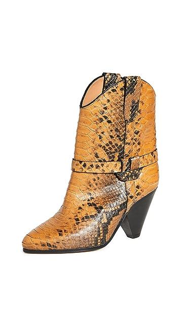 Isabel Marant Deane Boots