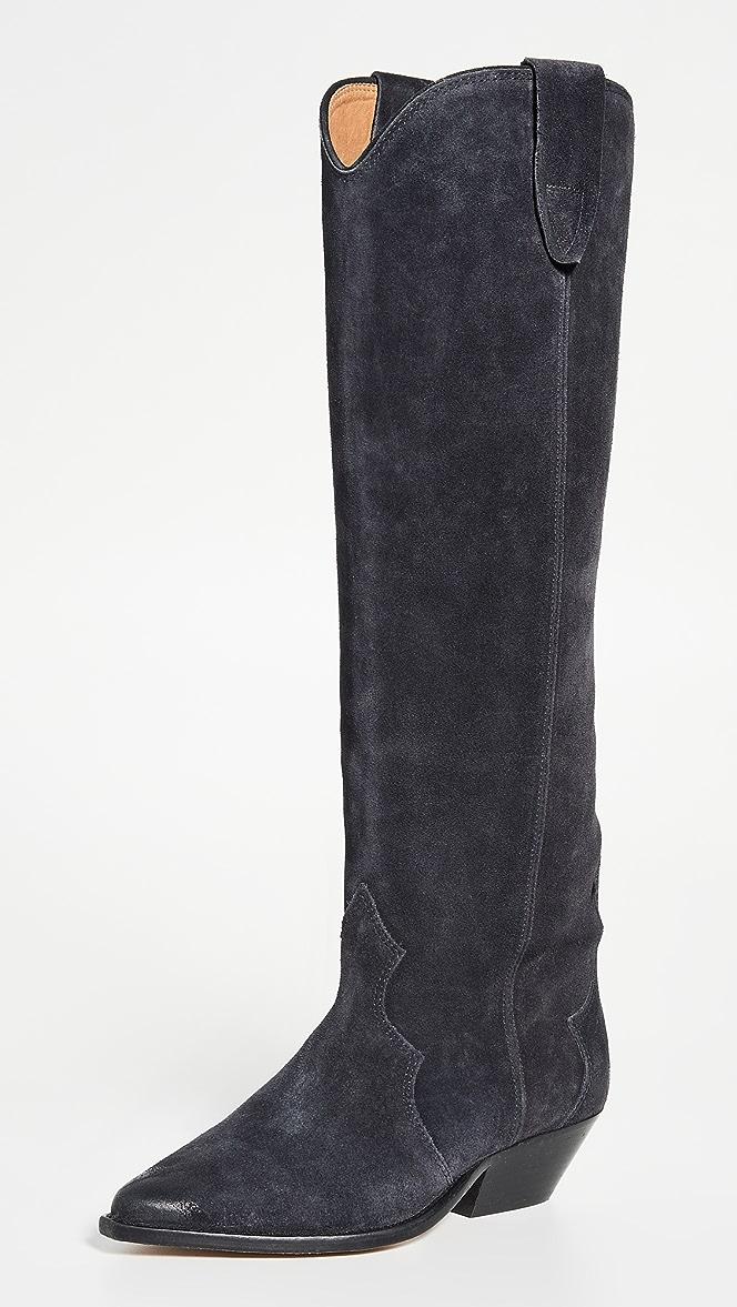 Isabel Marant Denvee Boots   SHOPBOP
