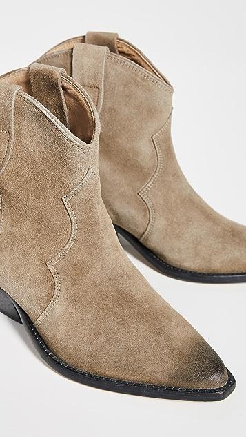 4c2acf31079 Isabel Marant Dewina Boots | SHOPBOP