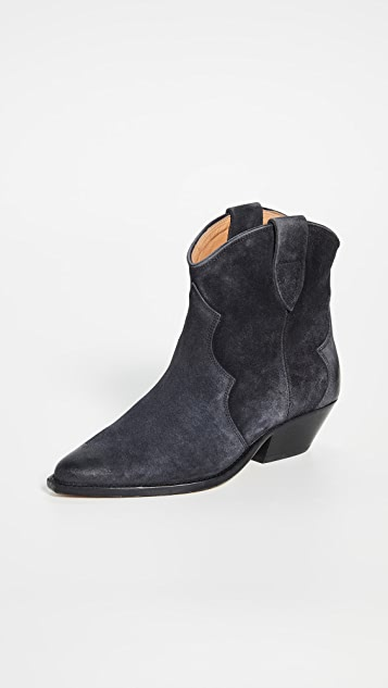 Dewina Boots by Isabel Marant