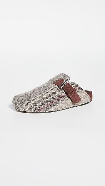 Isabel Marant Mirvin 便鞋