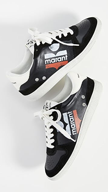 Isabel Marant Bulian Sneakers