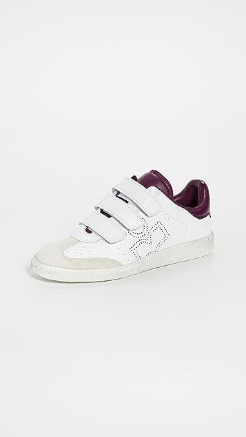 Isabel Marant Beth 运动鞋