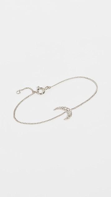 Isabel Marant Full Moon Bracelet