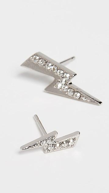 Isabel Marant Flash Earrings