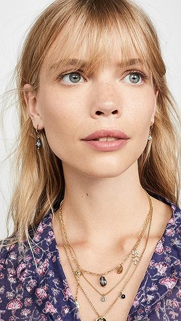 Isabel Marant Vedette 耳环