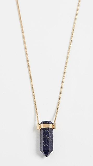 Isabel Marant Stone Necklace