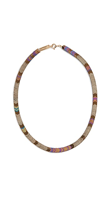 Isabel Marant Rivette Necklace