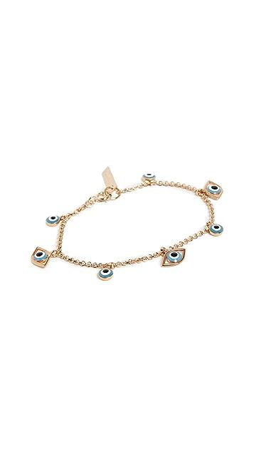 Isabel Marant Lucky Bracelet