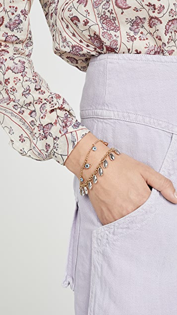 Isabel Marant Amer 手链