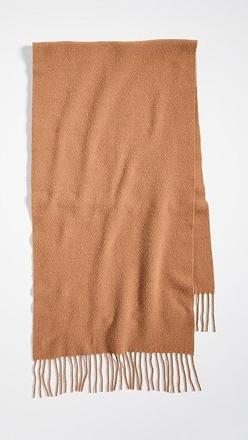 Isabel Marant Zalinea 围巾