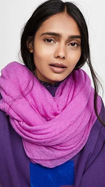 Zephyr Cashmere Scarf by Isabel Marant