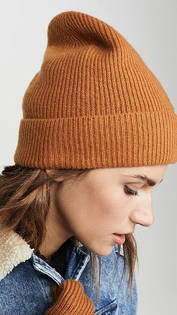 Isabel Marant Chilton Cashmere Hat