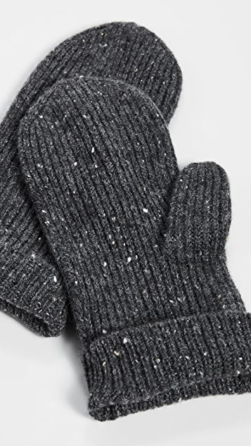 Isabel Marant Gloves Chiraz Cashmere Gloves