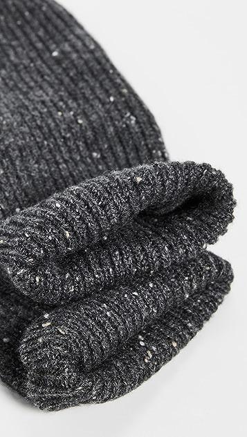 Isabel Marant Chiraz Cashmere Gloves