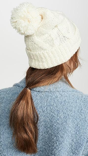 Isabel Marant Ryam 帽子