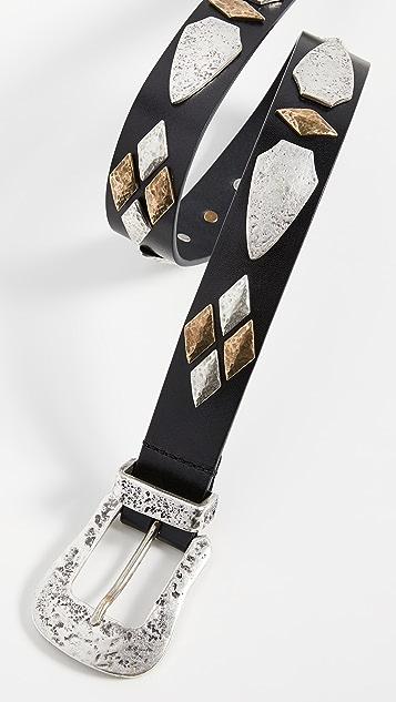 Isabel Marant Belts Dern Belt